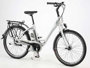 kalkhoff pro connect electric bike for the ride of your life. Black Bedroom Furniture Sets. Home Design Ideas